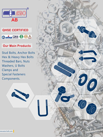 Fastener Manufacturer in Dubai-UAE