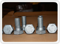 Heavy Hex Bolts