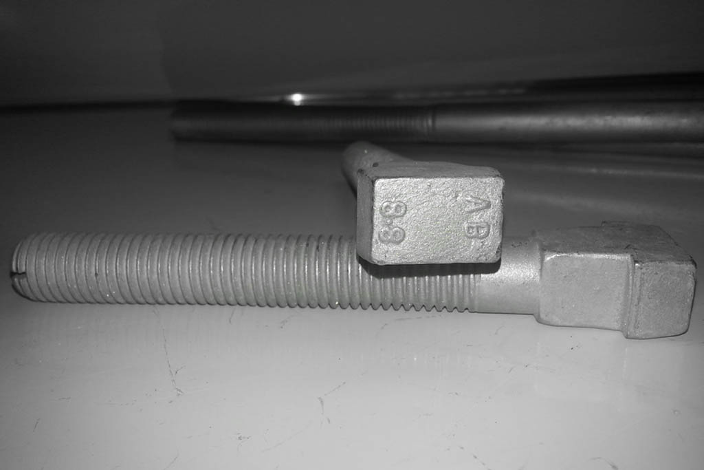 Bolts and Nuts | Asia Bolts Industries LLC | fasteners